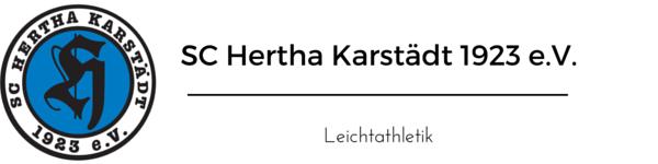 Hertha Leichtathletik