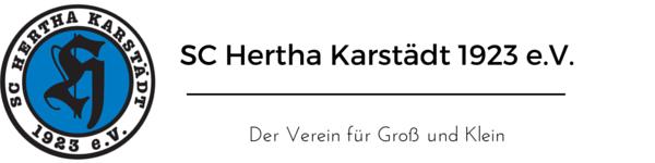 SC Hertha Karstädt 1923 e.V.